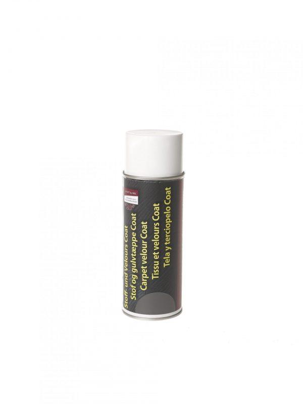 Stofspray efter farvekode på spraydåse