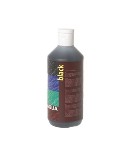 Lædermaling på 250 ml. flaske