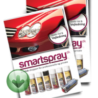 Smartspray katalog