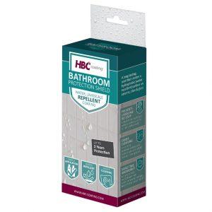 badeværelse coating